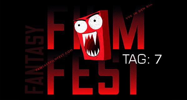 Fantasy Filmfest 2014 Tagebuch Tag 7