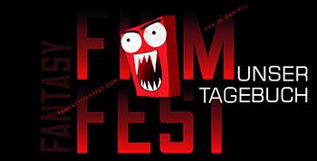 Bericht vom Fantasy Filmfest 2014
