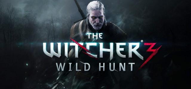 """Hinter den Kulissen von """"The Witcher 3: Wild Hunt"""""""