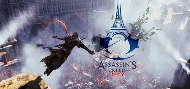 """Schreibe Geschichte mit Xbox One und """"Assassin's Creed Unity"""""""