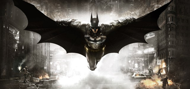 "Wird ""Batman: Arkham Knight"" der ultimative Batman-Simulator?"