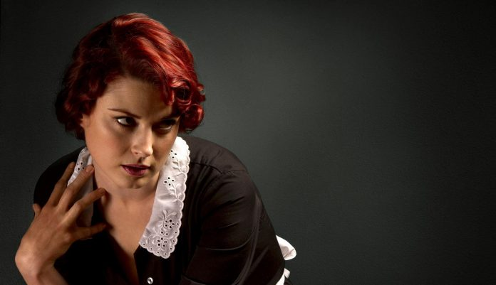 The Walking Dead Cast Alexandra Breckendridge