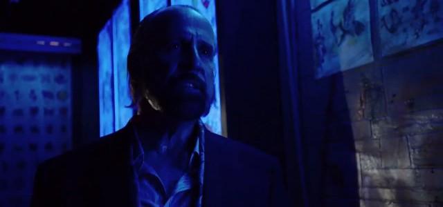 "Es heißt Arrow vs. Count Vertigo im neuen Clip aus ""Arrow"" Season 3"