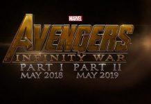 Avengers Infinity War Budget