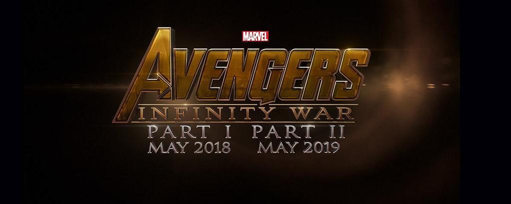 Avengers Infiity War 3