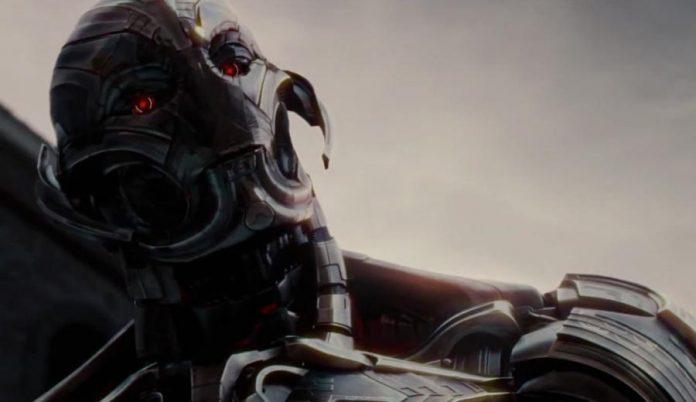 Avengers Age of Ultron Teaser Trailer