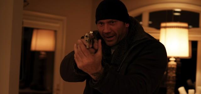 Dave Bautista wird James Bond das Leben schwer machen