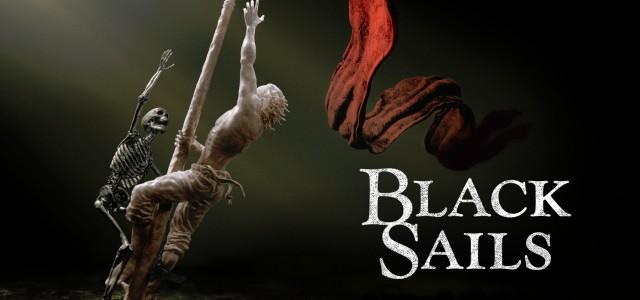 """Melancholischer Trailer zum Start der zweiten """"Black Sails""""-Staffel"""