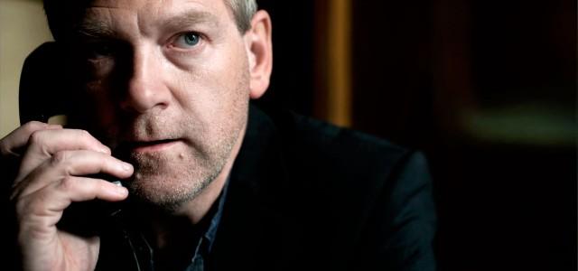 """Drehbeginn der finalen """"Wallander""""-Episoden mit Kenneth Branagh"""