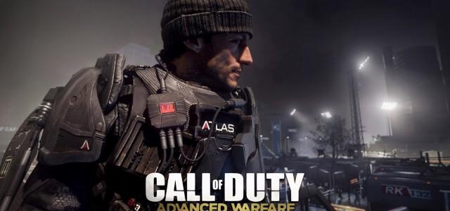 "Der Launch-Trailer zum kommenden ""Call of Duty: Advanced Warfare"""