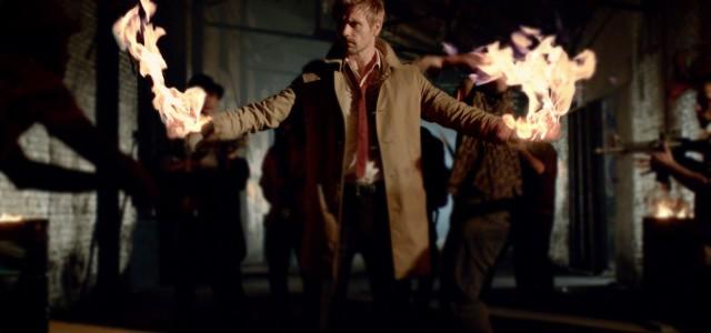 """""""Constantine"""" – Neues Video bringt uns hinter die Kulissen der Serie"""