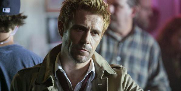 """""""Constantine"""" – Neuer TV-Spot und erster Clip zum Serienstart"""