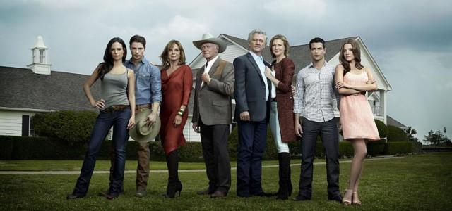 """""""Dallas"""" – TNT stellt das Serien-Revival nach drei Staffeln ein"""