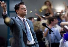 Leonardo DiCaprio Steve Jobs Biopic