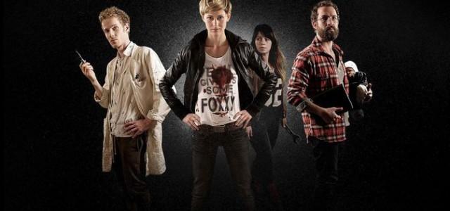 """""""Dina Foxx"""": Zweite Runde des interaktiven Krimis im November auf ZDF"""