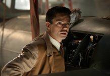 Agent Carter Howard Stark