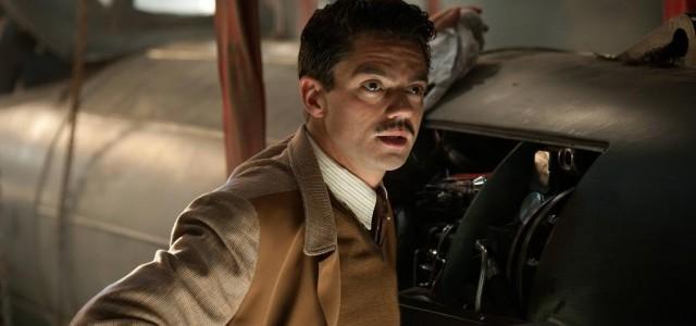 "Dominic Cooper kehrt in ""Agent Carter"" als Howard Stark zurück!"