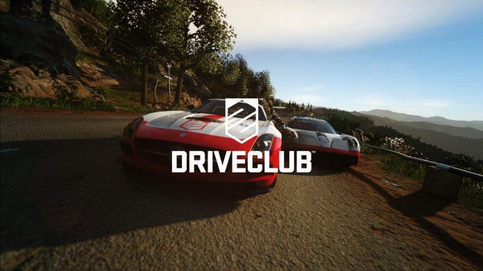 Driveclub Trailer