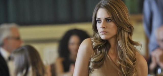 "Lyndsy Fonseca sorgt für weibliche Verstärkung bei ""Agent Carter"""