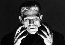 Frankenstein Serie