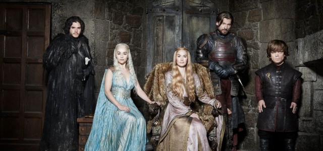 Game Of Thrones Staffel 7 Itunes