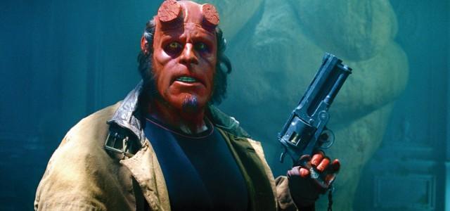 Jeffrey Tambor befeuert wieder die Hellboy-III-Gerüchte