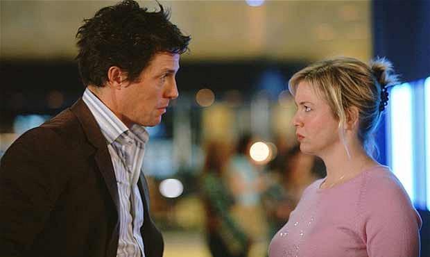 Bridget Jones 3 ohne Hugh Grant