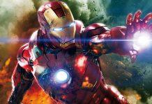 Robert Downey Jr. Iron Man 4