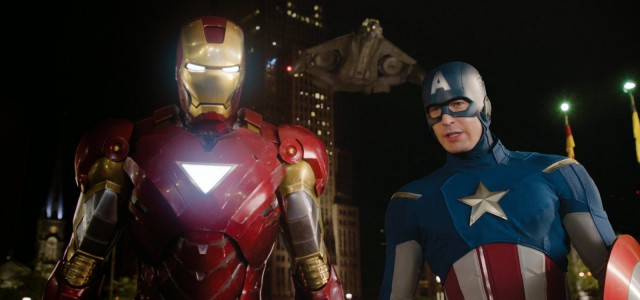 Robert Downey Jr. wird als Iron Man in Captain America 3 auftreten!