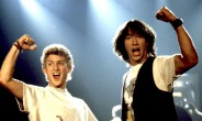 Keanu Reeves Bill und Ted 3