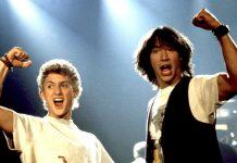 Keanu Reeves Bill und Ted 3
