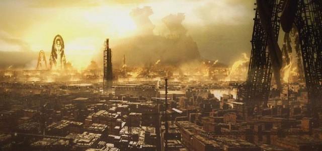 """Wird David Goyer Supermans Planeten """"Krypton"""" ins Fernsehen bringen?"""