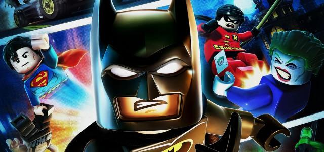 Der LEGO-Batman bekommt 2017 einen eigenen Film!
