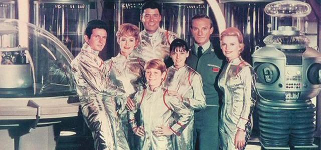 """""""Lost in Space"""" unternimmt neuen Reboot-Anlauf im Fernsehen"""