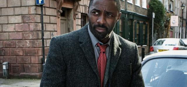 """FOX drückt beim US-Remake von """"Luther"""" zunächst auf den Pausenknopf"""