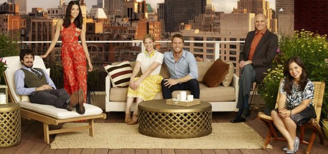 """Die Axt schlägt zu: ABC setzt """"Manhattan Love Story"""" ab"""
