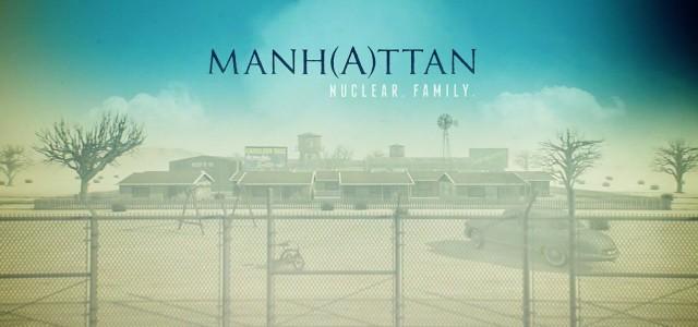 """Trotz schwacher Quoten: die neue TV-Serie """"Manhattan"""" wird verlängert"""