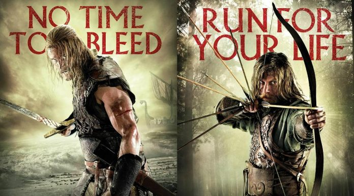 Northmen Tom Hopper Ken Duken Interview