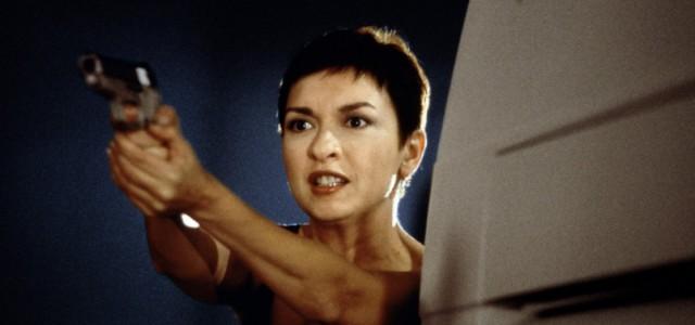 Rush-Hour-Schauspielerin Elizabeth Peña ist tot