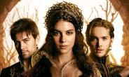 Reign Staffel 3 Cast