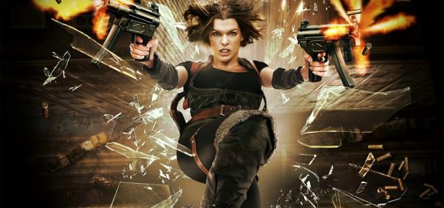 """Constantin Film plant eine """"Resident Evil""""-TV-Serie"""