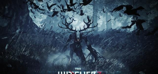 """Episches CGI-Intro zu """"The Witcher 3: Wild Hunt"""""""