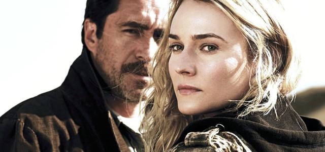 """""""The Bridge – America"""" – Serien-Aus nach zwei Staffeln!"""
