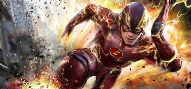 Nach großem Quotenerfolg: The CW plant eine weitere DC-Comics-Serie