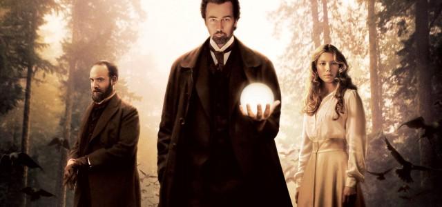 The CW adaptiert den Bühnenmagier-Film The Illusionist als Serie