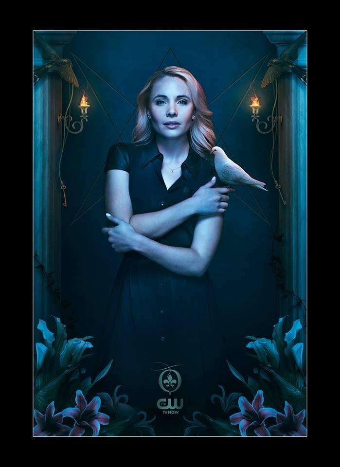 The Originals Season 2 Charakterposter Camille
