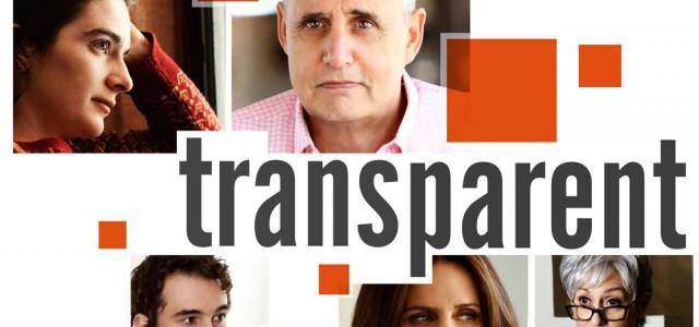 """Amazon bestellt zweite Staffel der gefeierten Serie """"Transparent"""""""