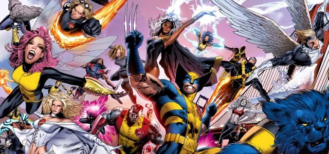 """Plant Fox eine """"X-Men""""-Fernsehserie?!"""