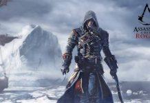 Assassins Creed Rogue Story Trailer