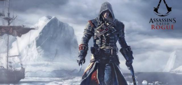 """Vom Saulus zum Paulus! Der Story-Trailer von """"Assassin's Creed Rogue"""""""